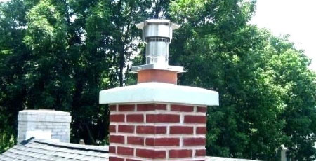 chimney caps accessories