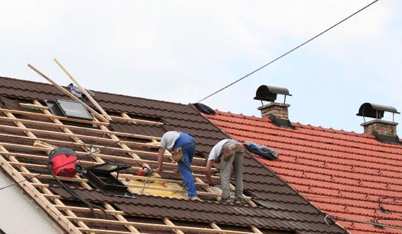 roof estimates