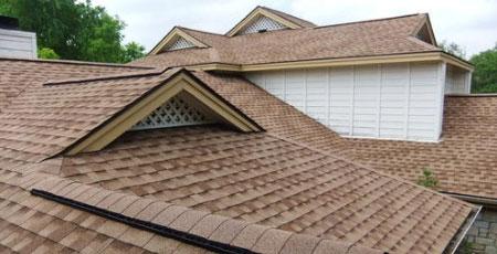 residential-roofing -- gaf master