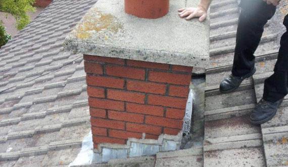 leaky chimneys