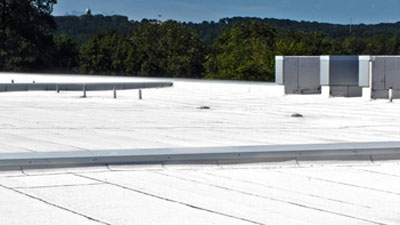 Commercial Memphis Roofing